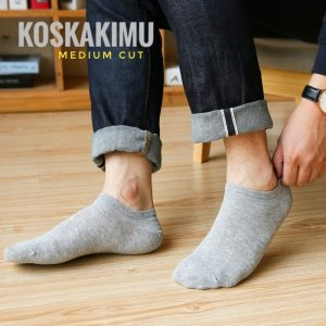 hidden sock